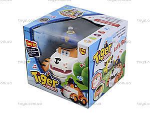 Машина игрушечная «Тигр» , 5168E, цена