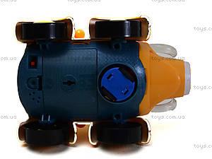 Игрушечная машинка «Кабан» , 5168F, фото
