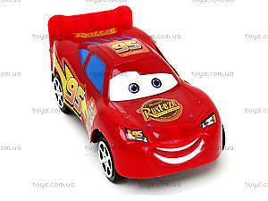Детская машина «Тачки», с инерцией, 5916, купить