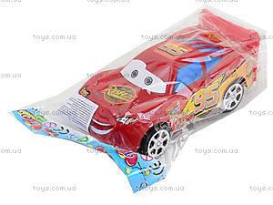 Детская машина «Тачки», с инерцией, 5916, фото