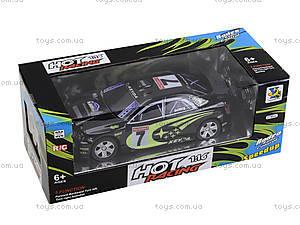 Машина на радиоуправлении «Скорость», 899-102