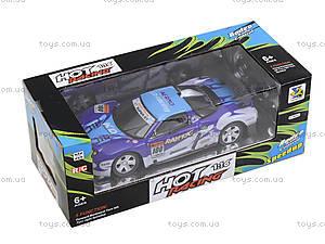 Машина на радиоуправлении Speed, 899-113, фото