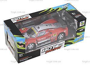 Машина на радиоуправлении «Формула», 899-115, toys.com.ua