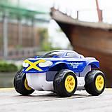 """Машина-амфибия """"Mini Aqua Jet"""" 1:18, 20252, фото"""