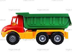 Детская машинка-самосвал «Атлантис», 0596cp0031102032, купить