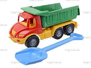 Детская машинка-самосвал «Атлантис», 0596cp0031102032, цена
