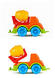 Машинка «Мини-бетономешалка», 5217