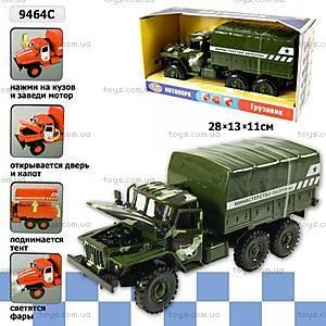 Машина Автопарк «Министерство обороны», 9464C