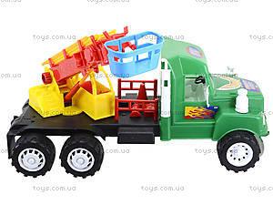 Пожарная машина «Хеви Дьюти», 15-004-1, купить