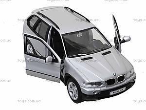 Машина BMW X5, 22074W, фото