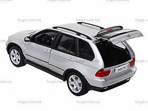 Машина BMW X5, 22074W, отзывы