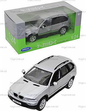 Машина BMW X5, 22074W