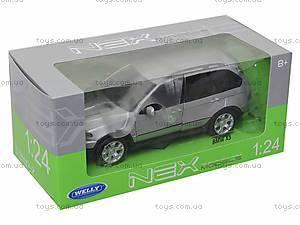 Машина BMW X5, 22074W, цена