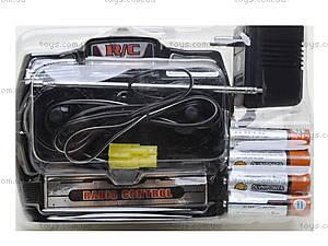 Машина BMW X6, на радиоуправлении, 866-1401B, іграшки