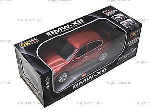 Машина BMW X6, на радиоуправлении, 866-1401B, Украина