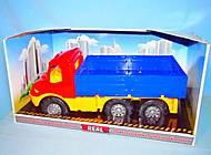 Машина бортовая «Атлантис» №1, cp0031201046, отзывы