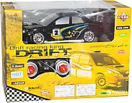 Машина черная mitsubishi РУ, 666-2801, отзывы