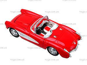 Машина Chevrolet Corvette 1957, 29393W, цена