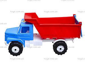 Машина-грузовик «Денни классик», 306, фото