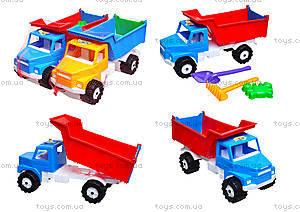 Машина-грузовик «Денни классик», 306