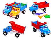 Машина-грузовик «Денни классик», 306, отзывы