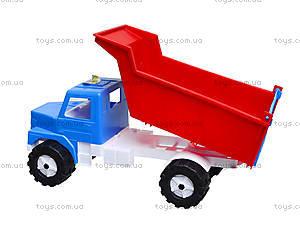 Машина-грузовик «Денни классик», 306, цена