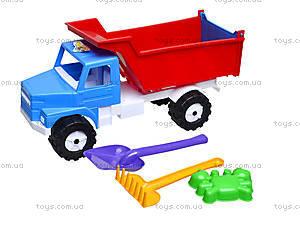 Машина-грузовик «Денни классик», 306, игрушки