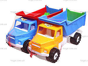 Машина-грузовик «Денни классик», 306, детские игрушки