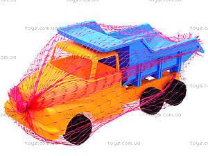 Детская машина-мини «Самосвал», 280, фото