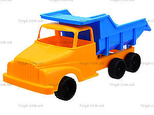 Детская машина-мини «Самосвал», 280, цена