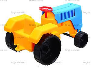 Игрушечная машина-мини «Трактор», 284, купить
