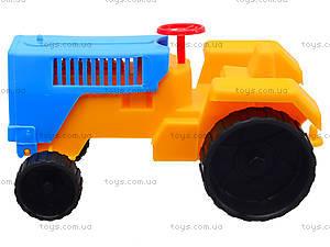 Игрушечная машина-мини «Трактор», 284, цена