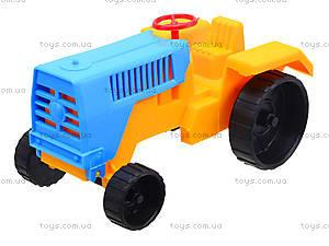 Игрушечная машина-мини «Трактор», 284, детские игрушки
