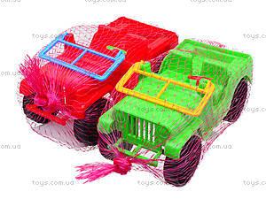 Машина-мини «Внедорожник», 279, фото