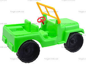 Машина-мини «Внедорожник», 279, игрушки