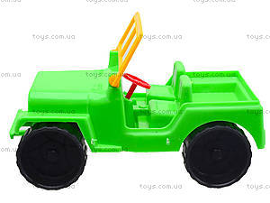 Машина-мини «Внедорожник», 279, детские игрушки