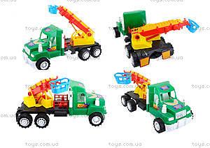 Машина детская «Пожарная», 15-004-1, детские игрушки