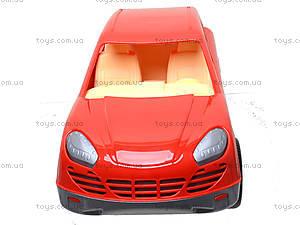 Игрушечная машина джип для ребенка, 07-700-1, фото