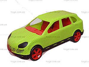 Игрушечная машина джип для ребенка, 07-700-1, toys.com.ua