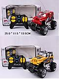 Машина-джип на радиоуправлении, 2011-1E2E, купить