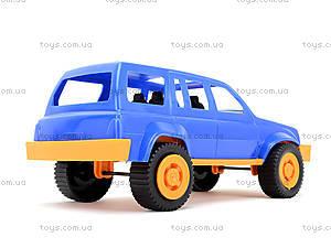 Машина-джип «Тайфун», 082, цена