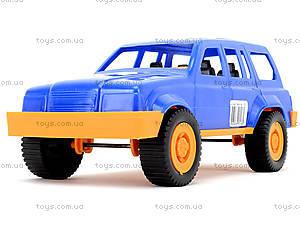 Машина-джип «Тайфун», 082, игрушки