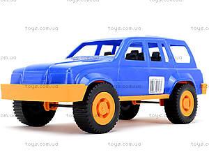 Машина-джип «Тайфун», 082, магазин игрушек
