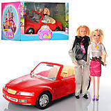Машина для Барби и Кена, 66742