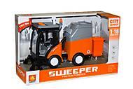 Машина для уборки улиц серии «City Service», WY680A, купить