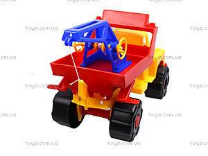 Машина-эвакуатор, 5190, toys.com.ua