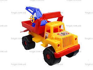 Машина-эвакуатор, 5190, toys