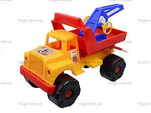 Машина-эвакуатор, 5190, іграшки