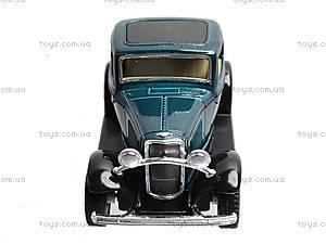 Машина Ford 3-window Coupe, KT5332W, набор