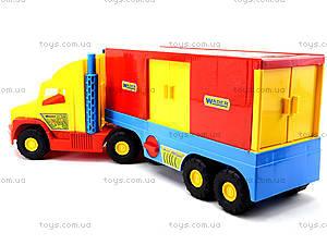 Машина-фургон Super Truck, 36510, магазин игрушек